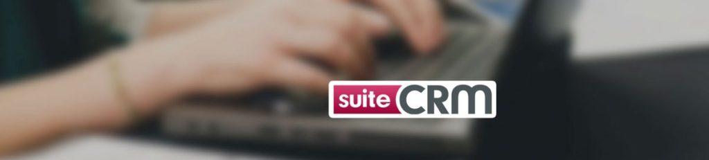 suitecrm system crm bez opłat licencyjnych