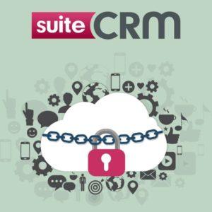 suitecrm 2018 opinie bezpieczeństwo danych